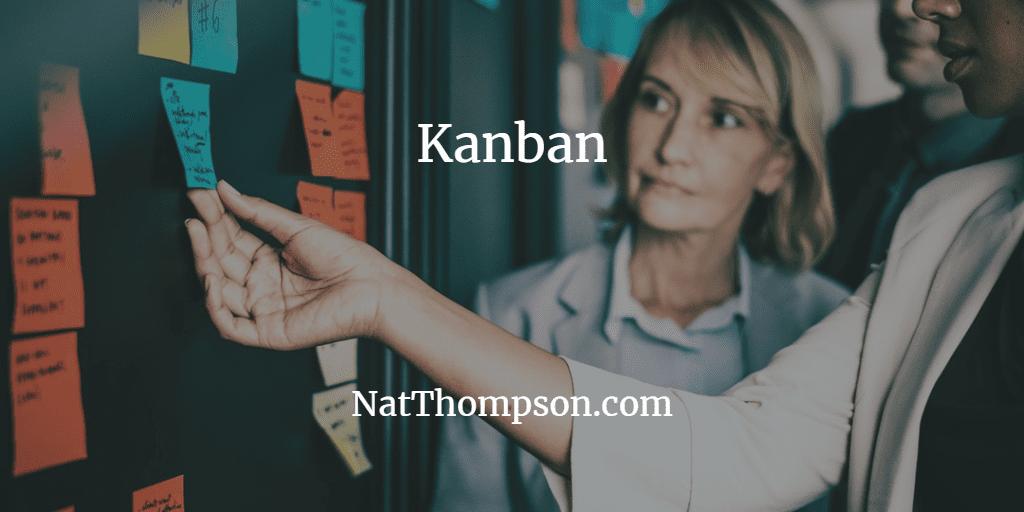 Kanban Defined